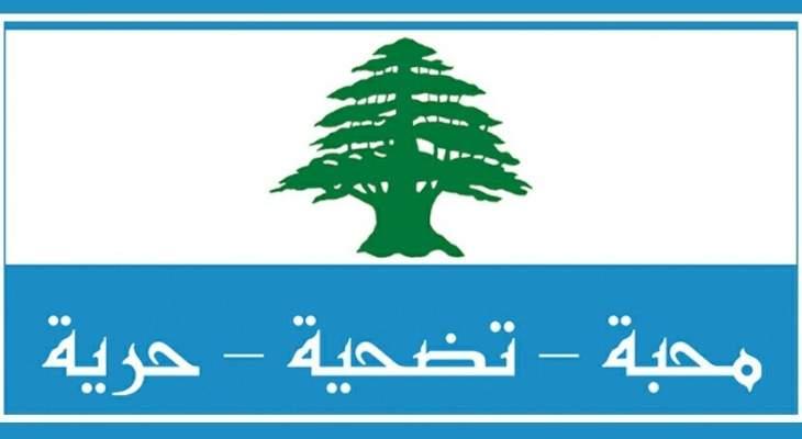 رابطة الروم الأرثوذكس دعت الحكومة لتنفيذ ما وعدت به لأن لبنان أمام منعطفات مفصلية