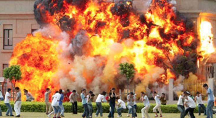 السلطات الصينية: مقتل 6 أشخاص بانفجار بأحد مصانع مقاطعة أنهوي