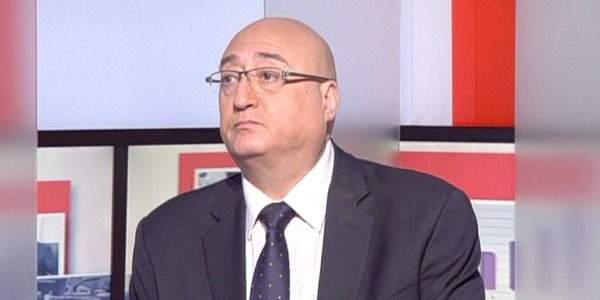 جوزيف ابو فاضل: كلام الرئيس عون في ذكرى الاستقلال هو فخامة الكلام
