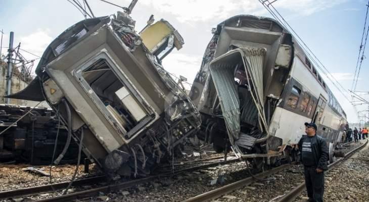 وزير النقل المصري: السكك الحديدية أصابها ما أصابها بسبب الإهمال لفترات طويلة