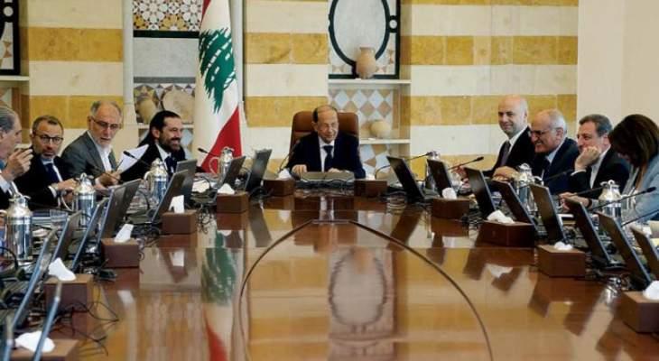 مصادر عربية للجمهورية: كل كلام عن عوامل خارجية معطلة للحل اللبناني هو كلام غير منطقي