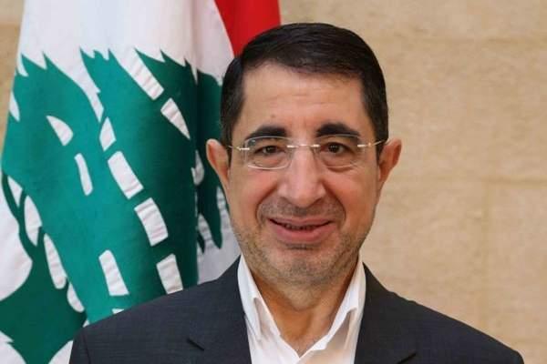 الحاج حسن: امام الحكومة المقبلة اسئلة عديدة ومنها موضوع النزوح السوري