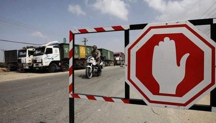 وزارة الداخلية في قطاع غزة: نعمل الآن بشكل حثيث لتنفيذ قرار الحظر الليلي