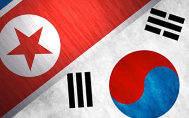 """""""JoongAng Ilbo"""": رسائل متبادلة بين الرئيس الكوري الجنوبي والزعيم الشمالي"""