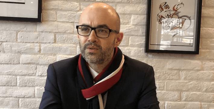 رويار بعد لقائه الراعي: لتأليف حكومة طوارئ تلبي الحاجات الملحة للبنانيين