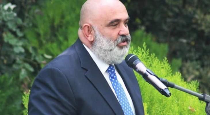 النشرة: قاضي التحقيق الأول في البقاع ردت طلب رفع البحث والتحري عن إبراهيم الصقر