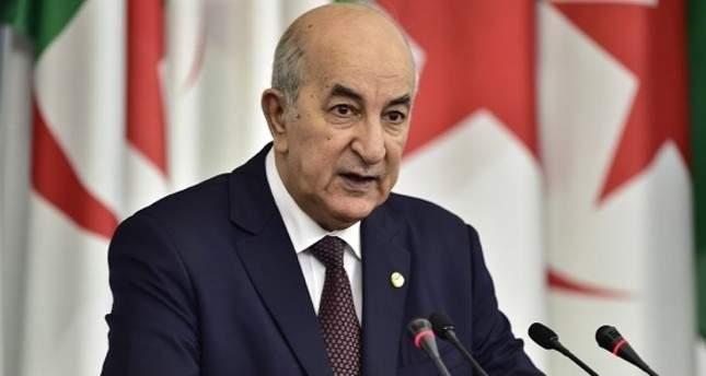 رئيس أركان الجيش الجزائري هنأ رئيس البلاد المنتخب: رجل مناسب ومحنك