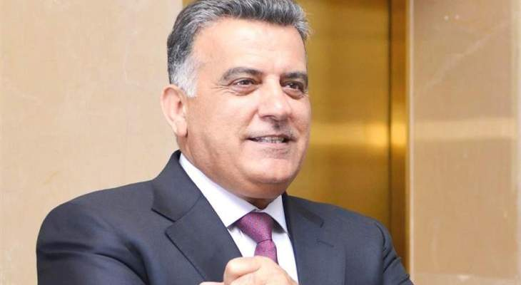 ابراهيم من واشنطن: الإدارة الأميركية تؤيد أي حكومة قادرة على القيام بالإصلاحات وطلبت مساعدة لبنان قدر الإمكان وأوبراين وعد بذلك