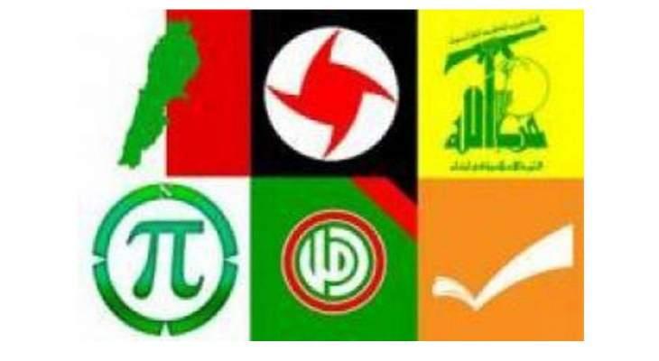لقاء الأحزاب في طرابلس: لتشكل ذكرى الاستقلال بداية لصحوة ضمير