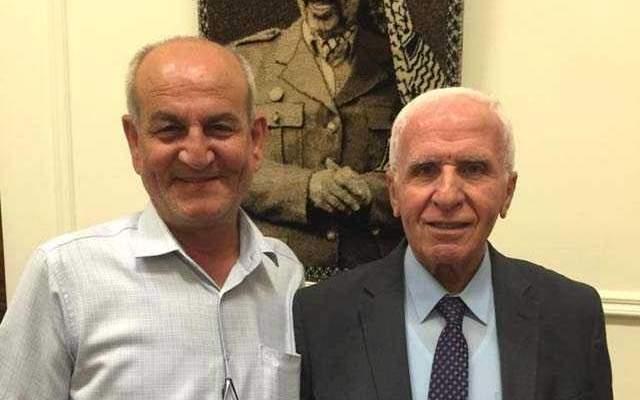"""عضو اللجنة المركزية لحركة """"فتح يؤكد من بيروت على رفض صفقة القرن"""