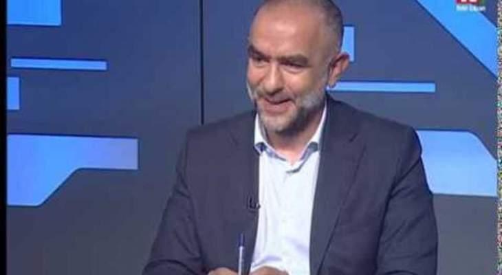 منصور فاضل: احد مظاهر ضرب الدولة ومؤسساتها هو احتلال مقار حكومية