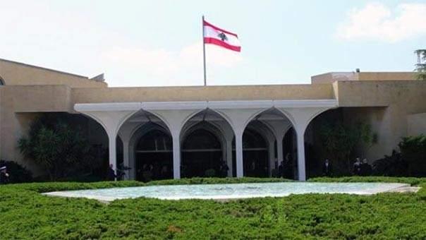 """""""النشرة"""": خطة لمنع النواب من الوصول الى بعبدا الاثنين المقبل لبدء الاستشارات"""