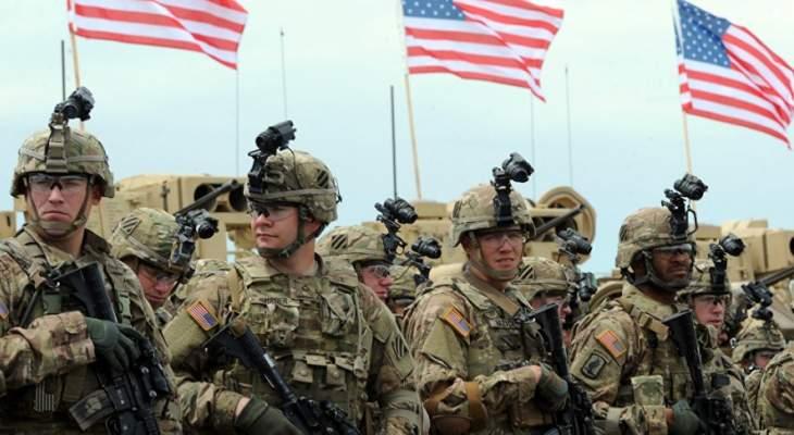 مسلح يطلق النار على قاعدة عسكرية في فلوريدا الأميركية