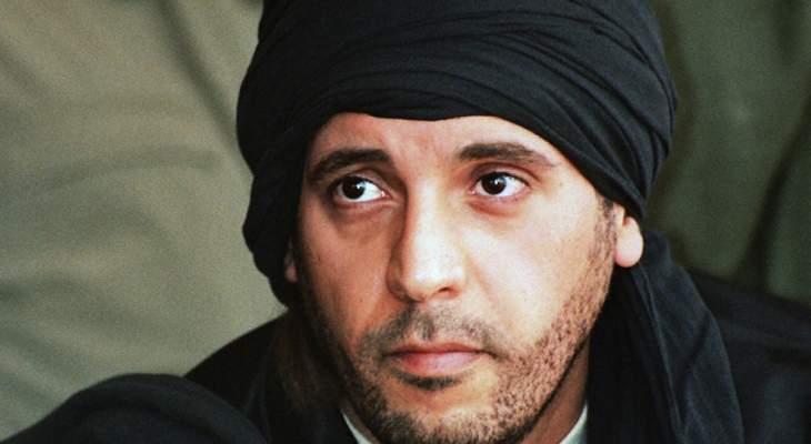 محامي أسرة القذافي: لفك أسر هنيبعل القذافي وإطلاق سراحه فورًا