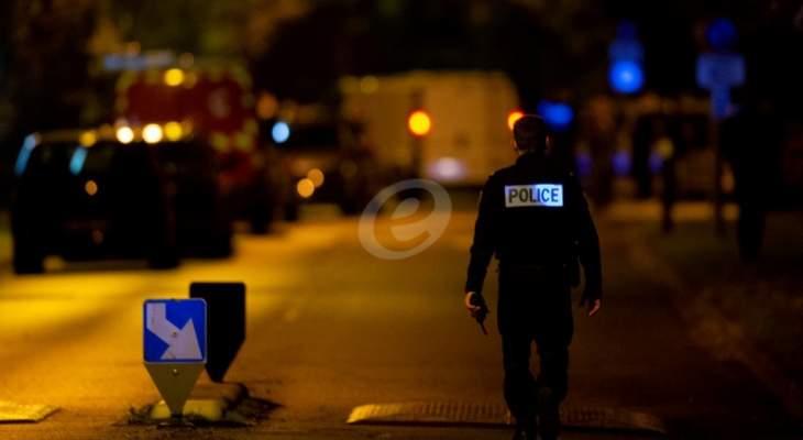 برلماني فرنسي: منفذ هجوم نيس لاجئ تونسي وصل عبر جزيرة لامبيدوزا