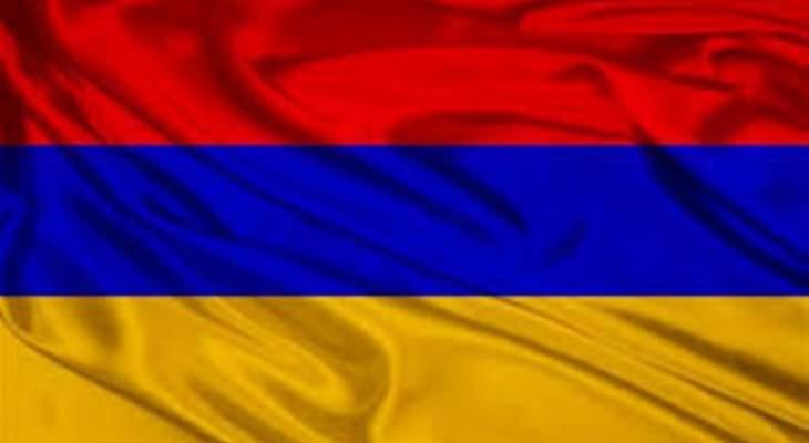 باشينيان يعلن إقالة وزير الخارجية الأرميني زوهراب مناتساكانيان