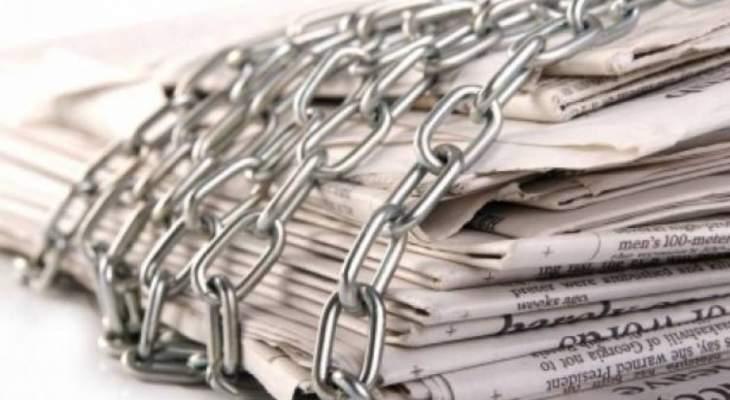 فقط في لبنان: المتهم يُدان بعد تحقيق صحفي ثم يدّعي على الصحافي ويفوز بالدعوى؟!