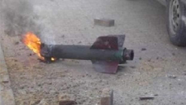 اصابة 5 مدنيين إثر سقوط قذيفة على قرية حدودية في جازان السعودية