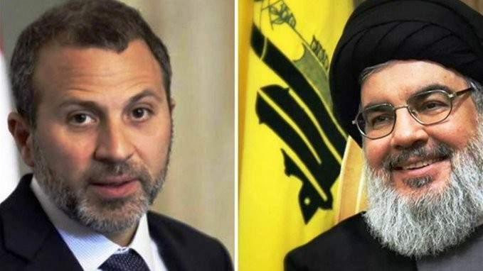 LBC: ما تم تداوله عن اجتماع عقد بين نصرالله وباسيل لا اساس له من الصحة