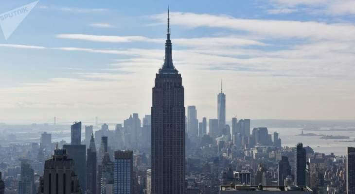 ولاية نيويورك تسجل أكبر حصيلة يومية لوفيات كورونا بـ599 حالة