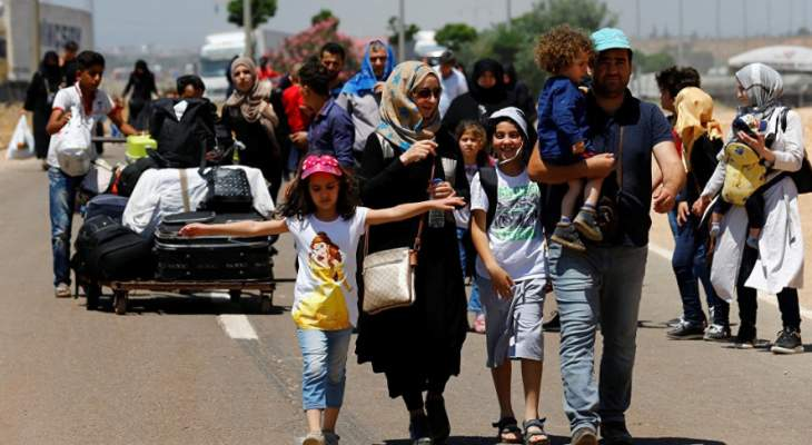 النازحون السوريون في الجنوب: أسئلة كثيرة عن موعد العودة في ظلّ مؤامرة أمميّة وداخليّة لتوطينهم