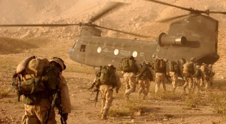 الأمم المتحدة ستواصل مهمتها في أفغانستان بعد مغادرة الولايات المتحدة والحلف الأطلسي
