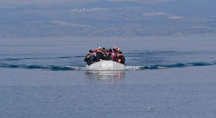 ضبط 63 مهاجرا غير شرعي جنوب غربي تركيا أثناء محاولتهم التسلل خارج البلاد