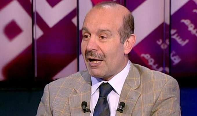 علوش: البديل ليس برحيل الحكومة إنما بخروج دياب من تحت عباءة حزب الله والتيار الوطني