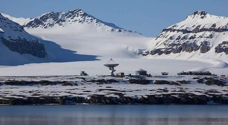 وزير خارجية جزر فارو: القطب الشمالي يجب أن يكون منطقة منخفضة التوتر