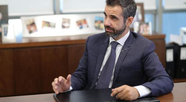 رئيس مجلس إدارة سبينيس: التفكير بشمل السوبرماركت بقرار الإقفال خاطىء وخدمة الديليفري قد توصل إلى كارثة في لبنان