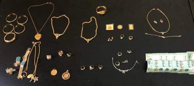 مفرزة بيروت القضائية أوقفت مساعدة منزلية سرقت مجوهرات ومبلغا ماليا من منزل ربة عملها