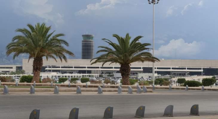 الجمهورية: الأجهزة التي تبعد الطيور عن المطار سيؤمنها جهاد العرب