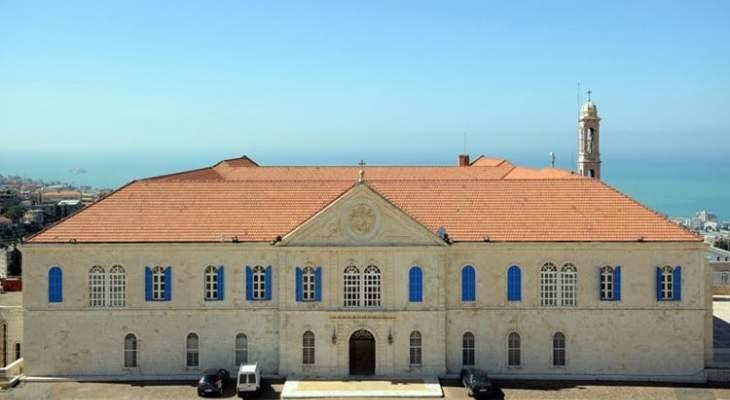 بكركي: البابا فرنسيس عيّن المطران يوسف سويف رئيسا لأساقفة طرابلس