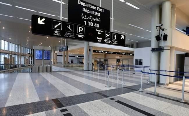 مصادر الجمهورية: قرار مبدئي بفتح مطار بيروت في 28 الحالي أمام الحركة الملاحية بالاتجاهين