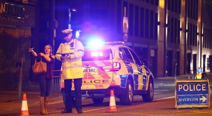 الديلي تلغراف:الشاب المشتبه بعلاقته بهجوم مانشستر بحوزة حركة مسلحة