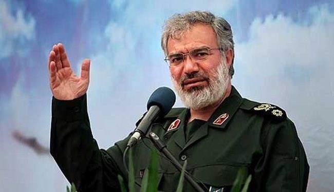 مسؤول ايراني: العداء الأميركي لإيران لا ينتهي