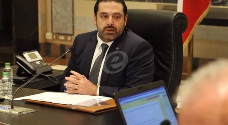 حزب الله حقق ما يريد حكومياً والبيان الوزاري لن يشكل مشكلة