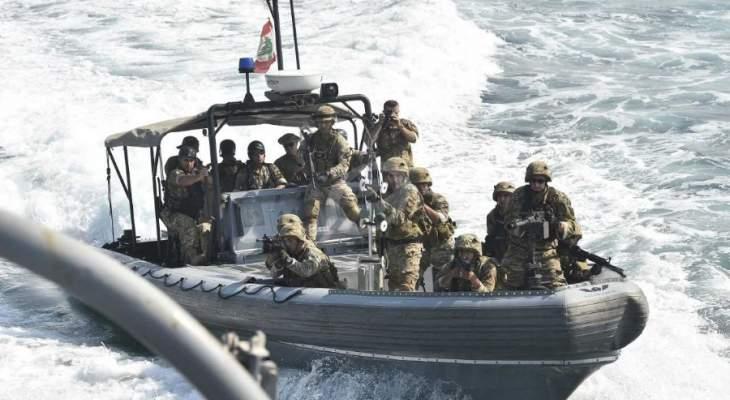 """تمرين مشترك بين الجيشين اللبناني والأميركي بعنوان """"Resolute Response"""""""