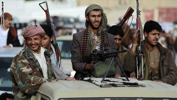 أ ف ب: 47 قتيلا في المعارك بين القوات الحكومية والحوثيين في مأرب