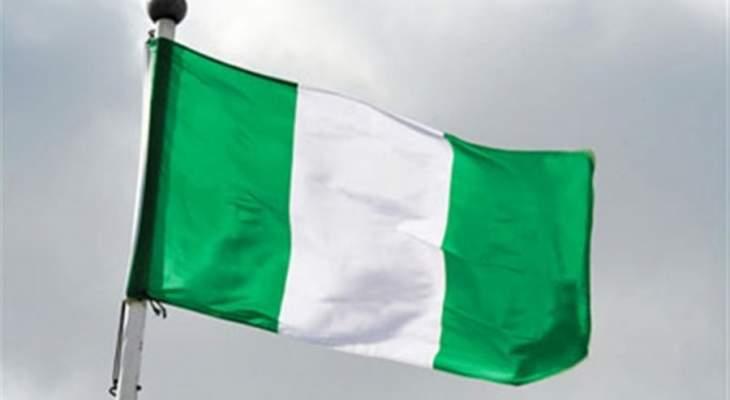 سقوط ثمانية قتلى وخمسة عشر جريحا نتيجة انفجار شاحنة صهريج في نيجيريا
