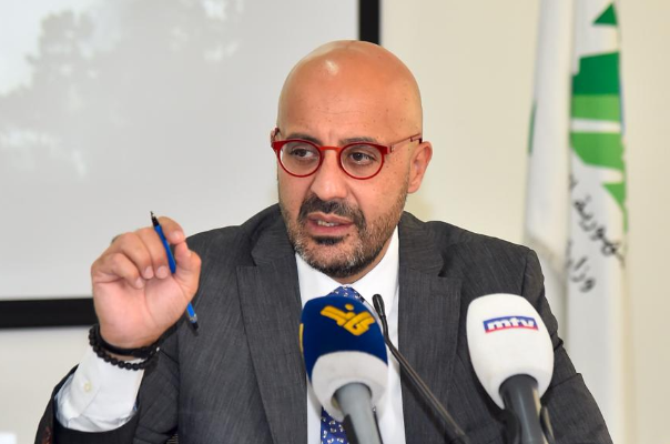 ناصر ياسين: تم توزيع 72 قانونًا في اول جلسة لمجلس الوزراء بحاجة لمراسيم تنظيمية وبدأنا العمل عليها