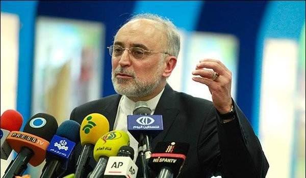 رئيس منظمة الطاقة الذرية الإيرانية: حادث نطنز إرهاب نووي