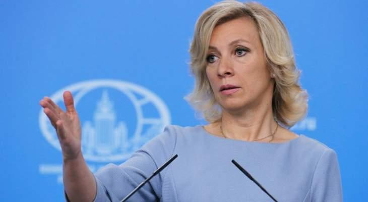 خارجية روسيا تدين محاولة اغتيال رئيس الوزراء السوداني