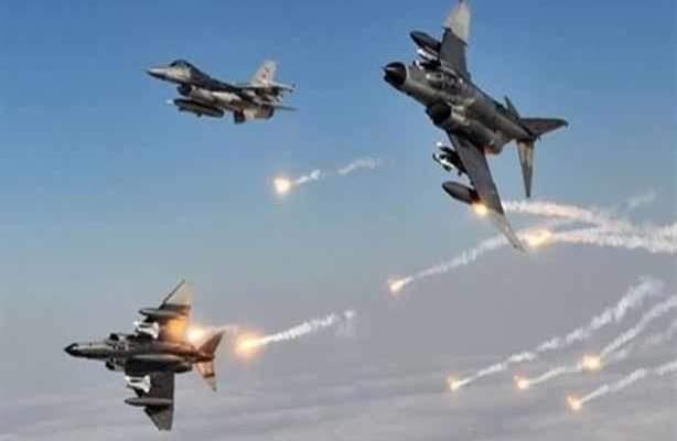 """التحالف العربي: اعتراض وتدمير طائرة بدون طيار مفخخة أطلقتها جماعة """"أنصار الله"""""""