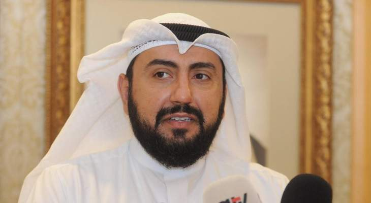 الصحة الكويتية: شفاء 6 حالات جديدة من كورونا وارتفاع إجمالي المتعافين إلى 49