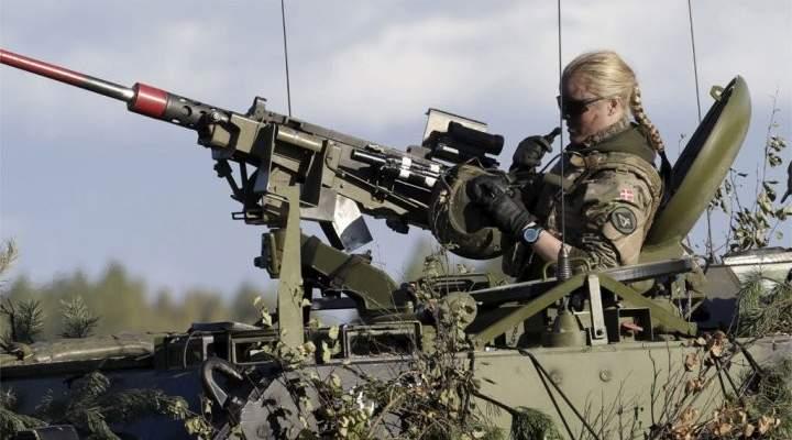مسؤول في حلف الناتو: إصابة 20 عسكري في ليتوانيا بفيروس كورونا