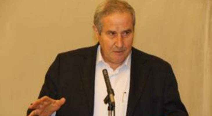 رئيس بلدية الشويفات: السوق الحرة هي ضمن نطاق البلدية وسنحصل على حقوقنا