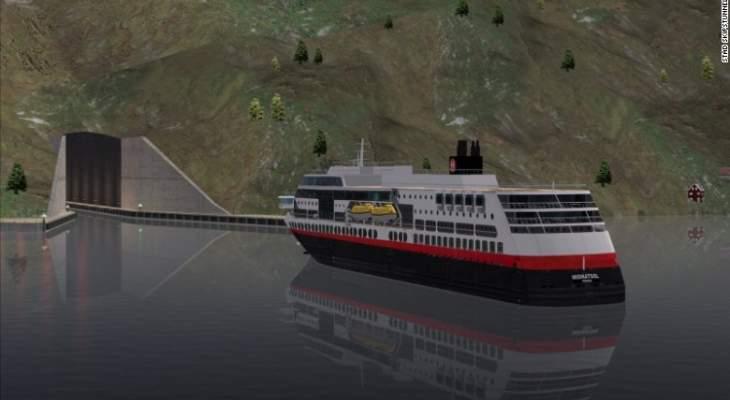 محكمة فرنسية: رفض طعن جمعيات فرنسية حول سفينة سعودية