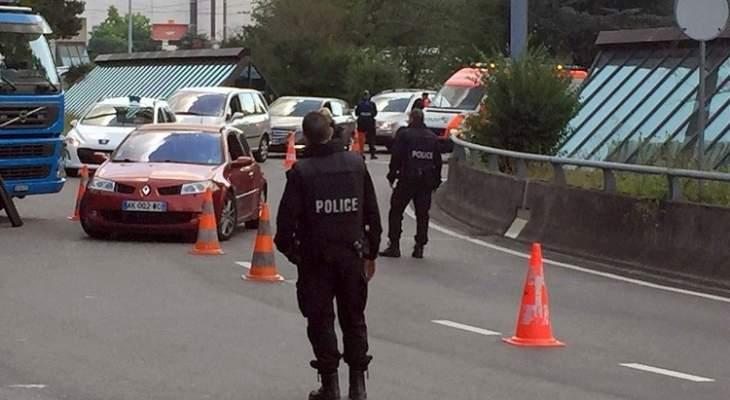 الشرطة السويسرية: مسلح يهاجم قطارا للركاب ويجرح 7 اشخاص