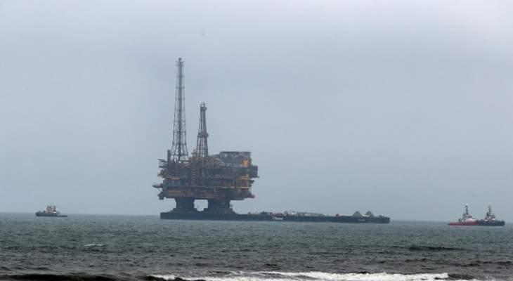 النفط ينخفض وسط جولة جديدة من الرسوم في الحرب التجارية بين أميركا والصين